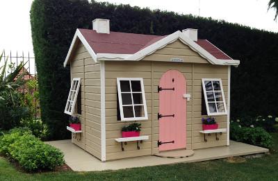 plan cabane enfant 15 cabanes construire soi m me. Black Bedroom Furniture Sets. Home Design Ideas